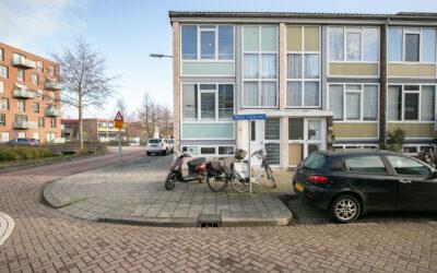 Majoor Fransstraat 40